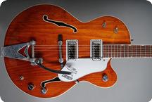 Gretsch-Chet Atkins 6119 Tennessean-1966-Walnut