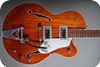 Gretsch Chet Atkins 6119 Tennessean 1966-Walnut