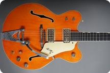 Gretsch 6120 Chet Atkins 1964 Orange