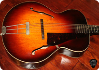 Gibson L 48 1946