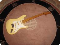 Fender Stratocaster MIJ 1984 Olympic White