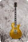Gibson Les Paul 1952 Goldtop