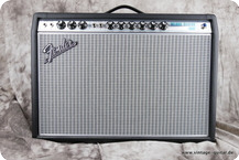 Fender 68 Custom Deluxe Reverb 2016 Black