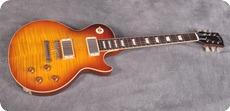 Gibson Custom Shop Les Paul R 9 Custom Select 2013 Antique Dark Tea Burst