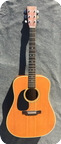 Martin D 28 Lefty 1970 Natural