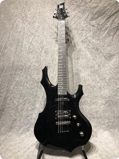 Ltd F10 2020 Black