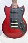 Yamaha japan SG 30 1974 Cherry Red