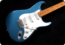 Fender Custom Shop Stratocaster Lake Plasid Blue