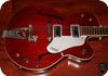Gretsch Guitars Tennessean 1961