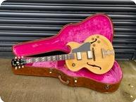 Gibson ES175 1959 Blonde