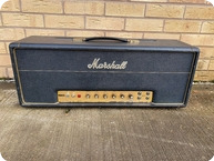 Marshall JTM100 Super Lead Eric Clapton Jimmy Page Spec 1967 GreenBlack