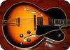 Gibson -  Byrdland 1975 Sunburst