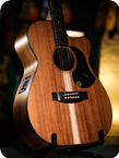 Maton EBW 808 C Blackwood