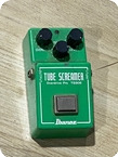 Ibanez TS 808 Tube Screamer 1981 Green Finish