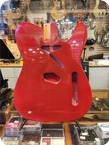 Monster Relic Guitarbodies 2020