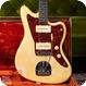 Fender Jazzmaster 1963-Blond
