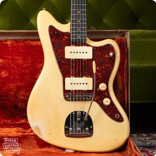 Fender Jazzmaster 1963 Blond