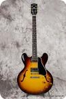 Gibson ES 335 59 2009 Sunburst