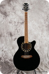 Takamine LTD96 1996 Black