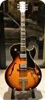 Gibson ES 175 1964 Sunburst