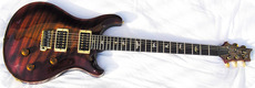 Paul Reed Smith Limited Edition 1991 Sunburst