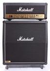 Marshall JCM2000 TSL60 60w W 1960 Lead 4x12 2002 Black