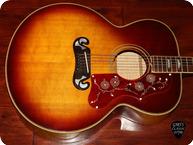 Gibson J 200 1968