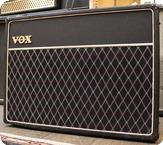Vox 1966 AC30TB Top Boost 1966