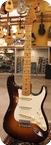 Fender 2017 Masterbuilt By Paul Waller Stratocaster 57 Relic Custom Shop 2017