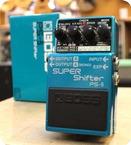 Boss PS 5 Super Shifter CU70315