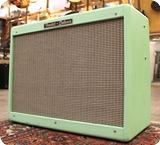 Fender Hot Rod Deluxe FSR Surf Green