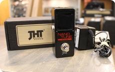 JHT Sound Works Nano Tune Strobe Tuner