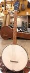 Levin 1938 T 75 Tenor Banjo 1938
