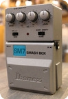 Ibanez Smash Box SM7
