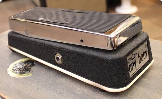 Jen 1970 Mister Cry Baby Model 310.038 1970