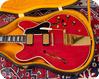 Gibson ES-355 Mono 1965-Cherry Red