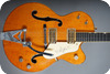 Gretsch 6120 Chet Atkins 1961-Orange