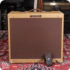 Fender Tremolux 1958 Tweed