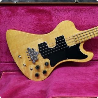 Gibson Rd Artist Bass 1979 Natural