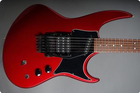 Hamer Phantom 1985 Candy Apple Red