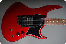 Hamer Phantom 1985 Candy Apple Red
