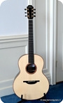 Lowden Guitars F50 AlpineAfrican Blackwood wide Neck 2021 Natural