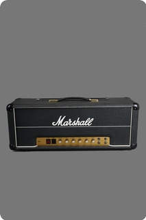 Marshall 1959 Super Lead Mkii 1976 Black Levant