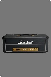 Marshall 1959 Super Lead Mkii 1976 Black Levant