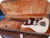 Fender Jazzmaster 1961-Blonde