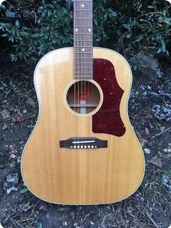 Gibson J50 2000 Natural