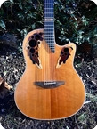 Ovation Collectors Series 1993 Natural