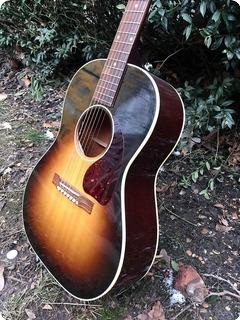 Gibson Lg2 2020 Sunburst