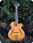 Hofner Committee Museum Grade The Worlds Finest 1955 Natural