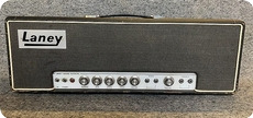 Laney Supergroup 100 Head Tony Iommi Black Sabbath 1969